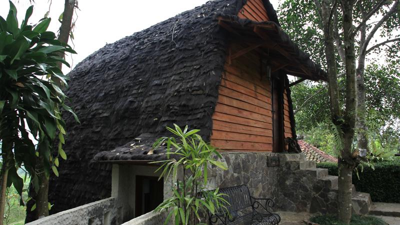 Rumah Jineng